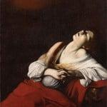 法悦のマグダラのマリア