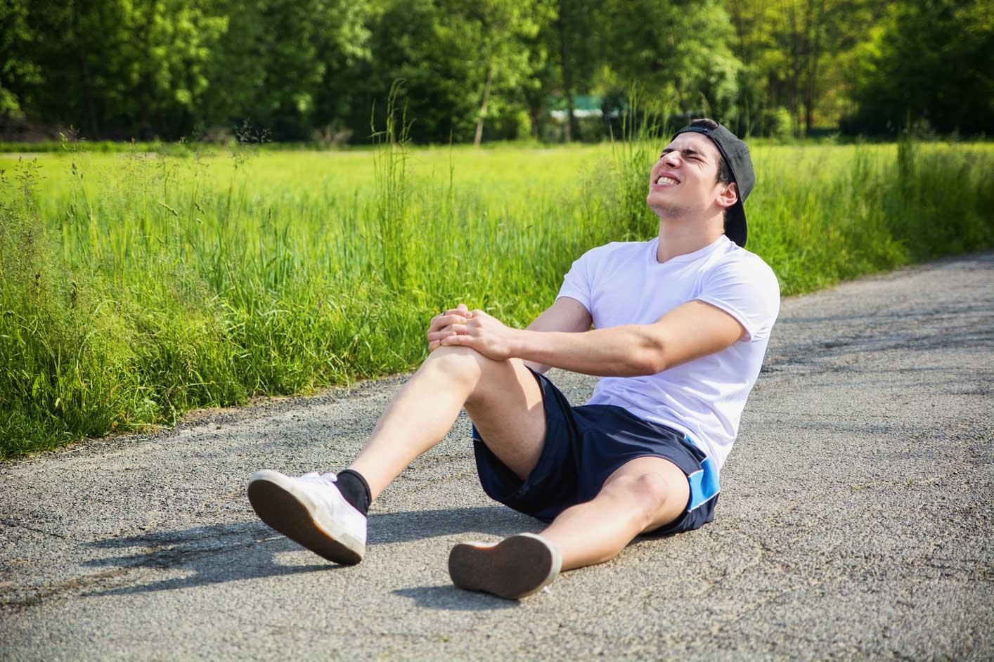 ランニングのトラブルといえば身体の故障だけと思っていませんか?