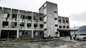 石巻市立雄勝病院