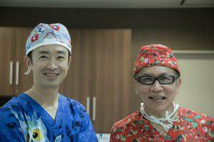 小泉正樹先生と金沢の写真