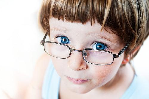 術後にメガネが合わなくなる