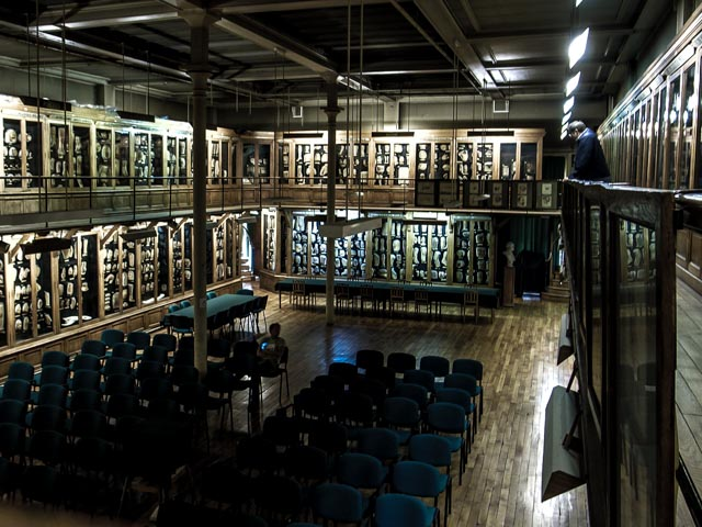 ムラージュ博物館
